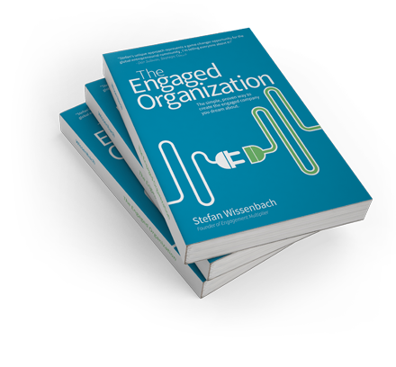 The Engaged Organization Book