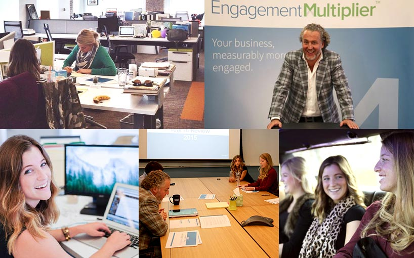 Employee Engagement Expert Consultants