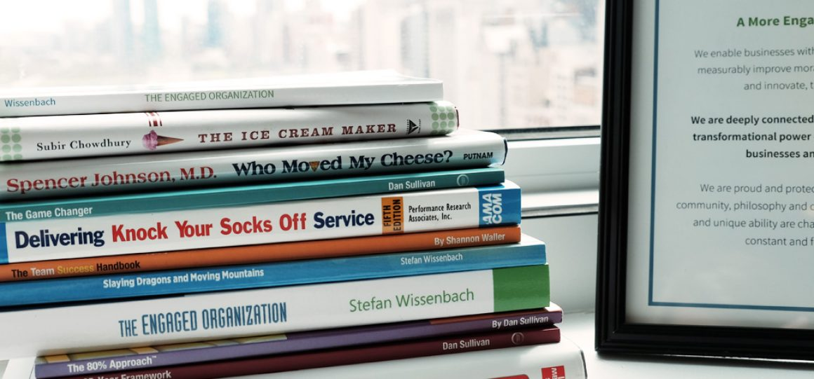 EM Book Club Shortlist