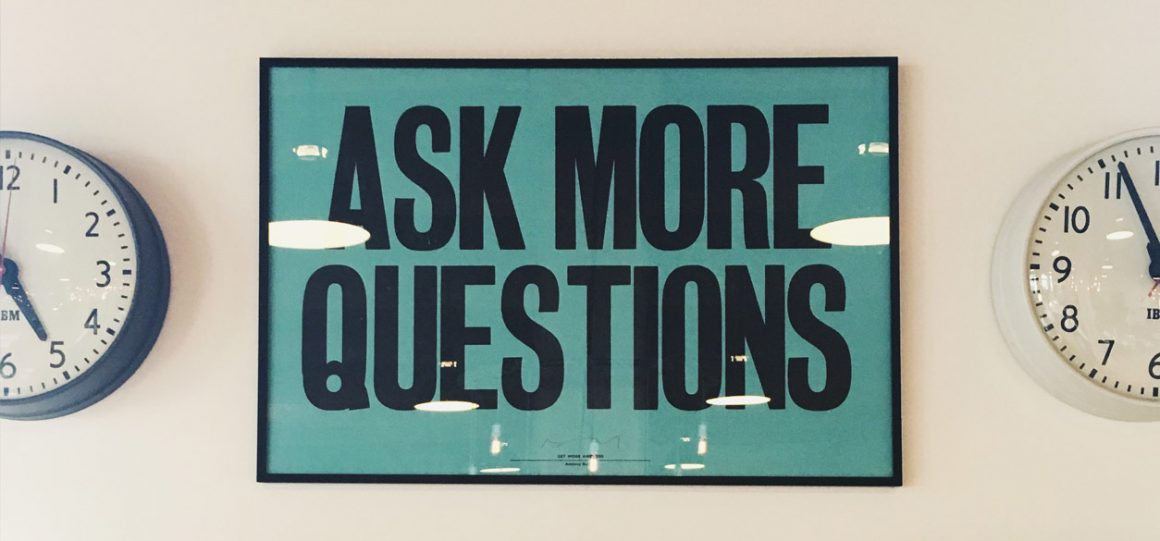 13 Types Of Questions You Should Be Asking Employees