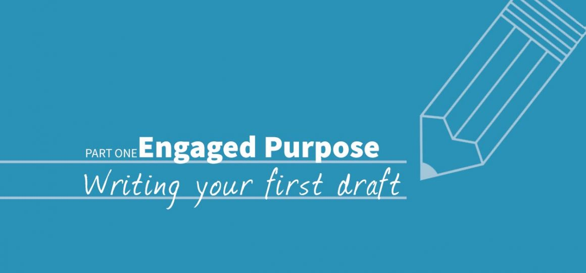 Part One Engaged Purpose