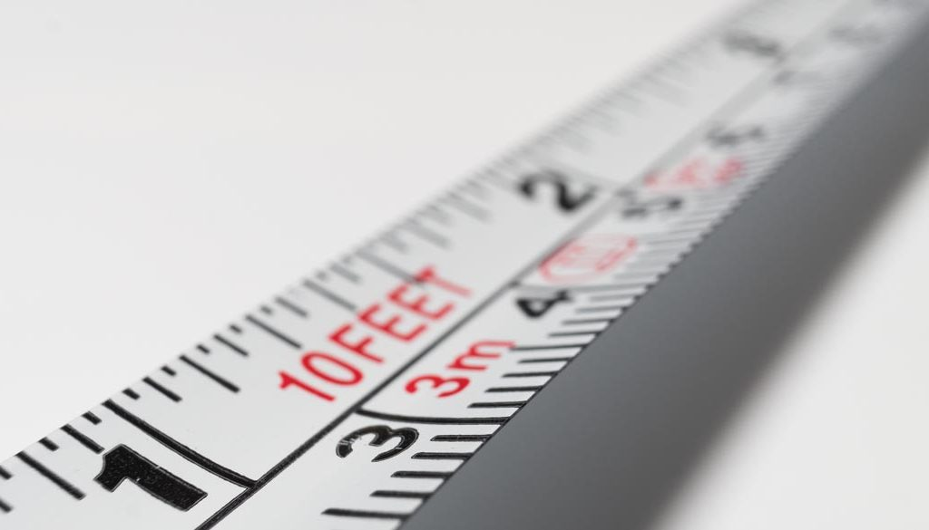If You Can Measure You Can Improve