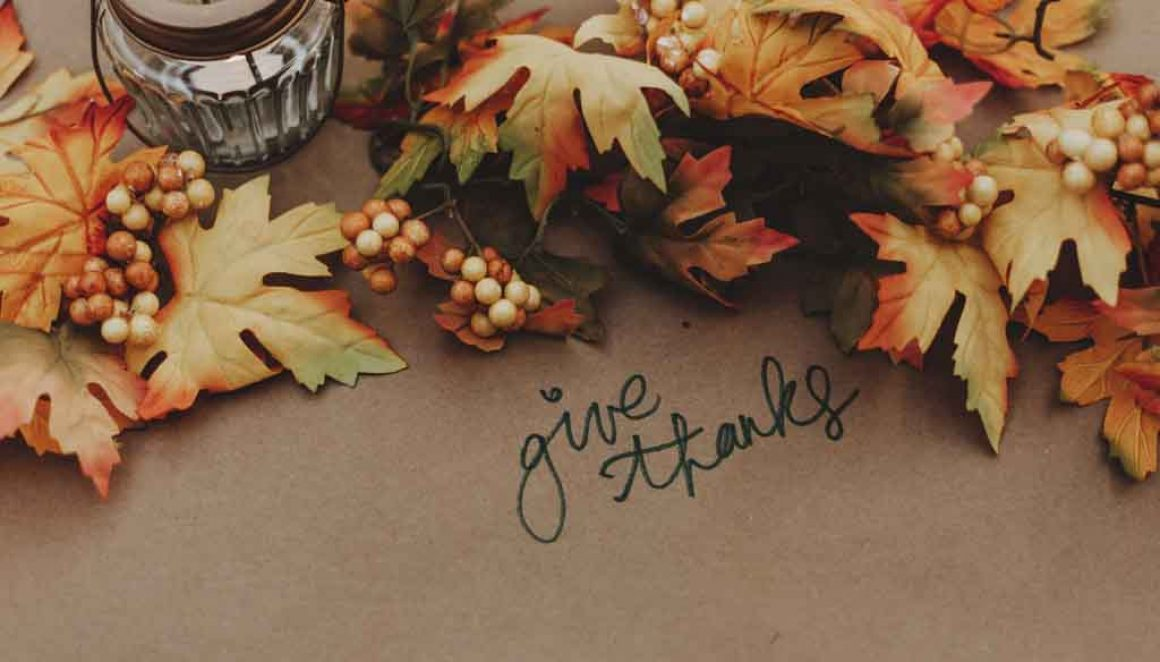 What Thanksgiving Can Teach Every Business Owner