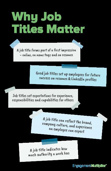 EM Employee Engagement Why Job Titles Matter Infographic3