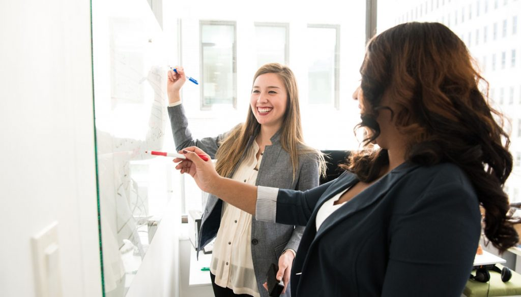 How To Attract And Nurture Top Female Talent