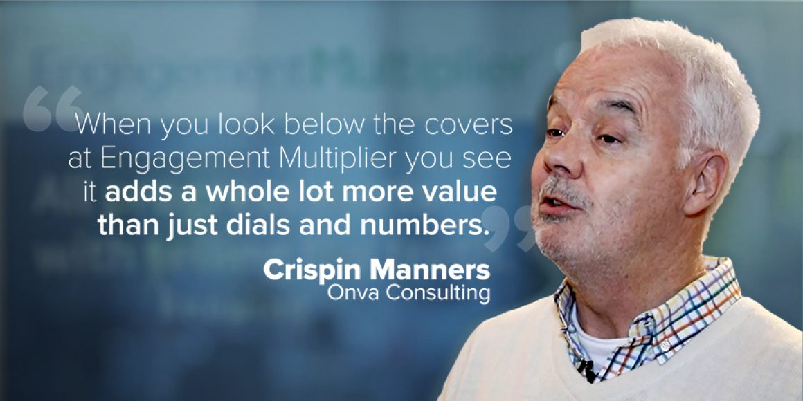 Partner Crispin Manners Feature Image