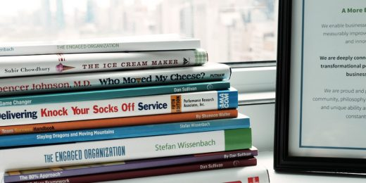 EM Book Club: Our List of Short, Powerful Reads for Engaged Book Clubs