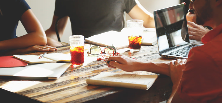 How to Create an Engaged Organization