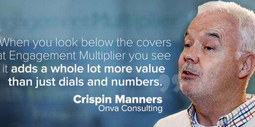 Partner Stories: Crispin Manners