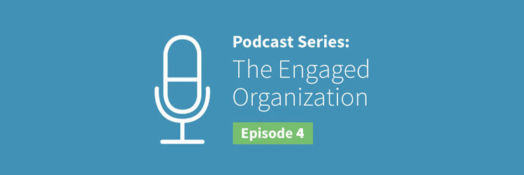 EO Podcast #4: Engagement Strategies for the Ambitious Entrepreneur