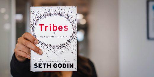 EM Book Club: Tribes by Seth Godin