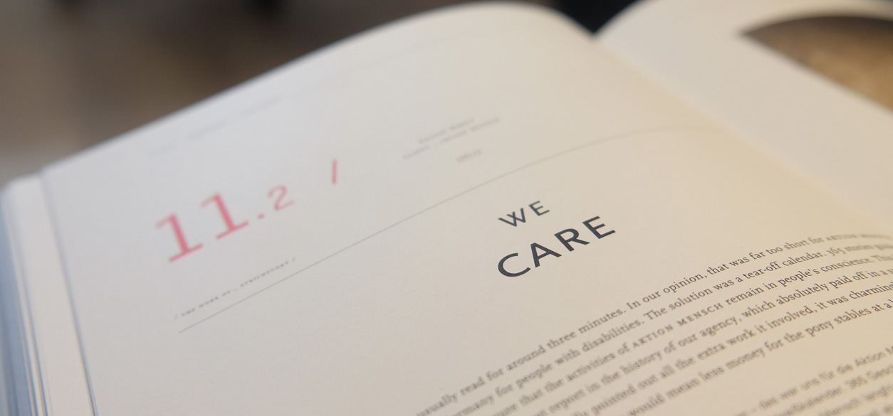 How Caring is at the Core of Engagement