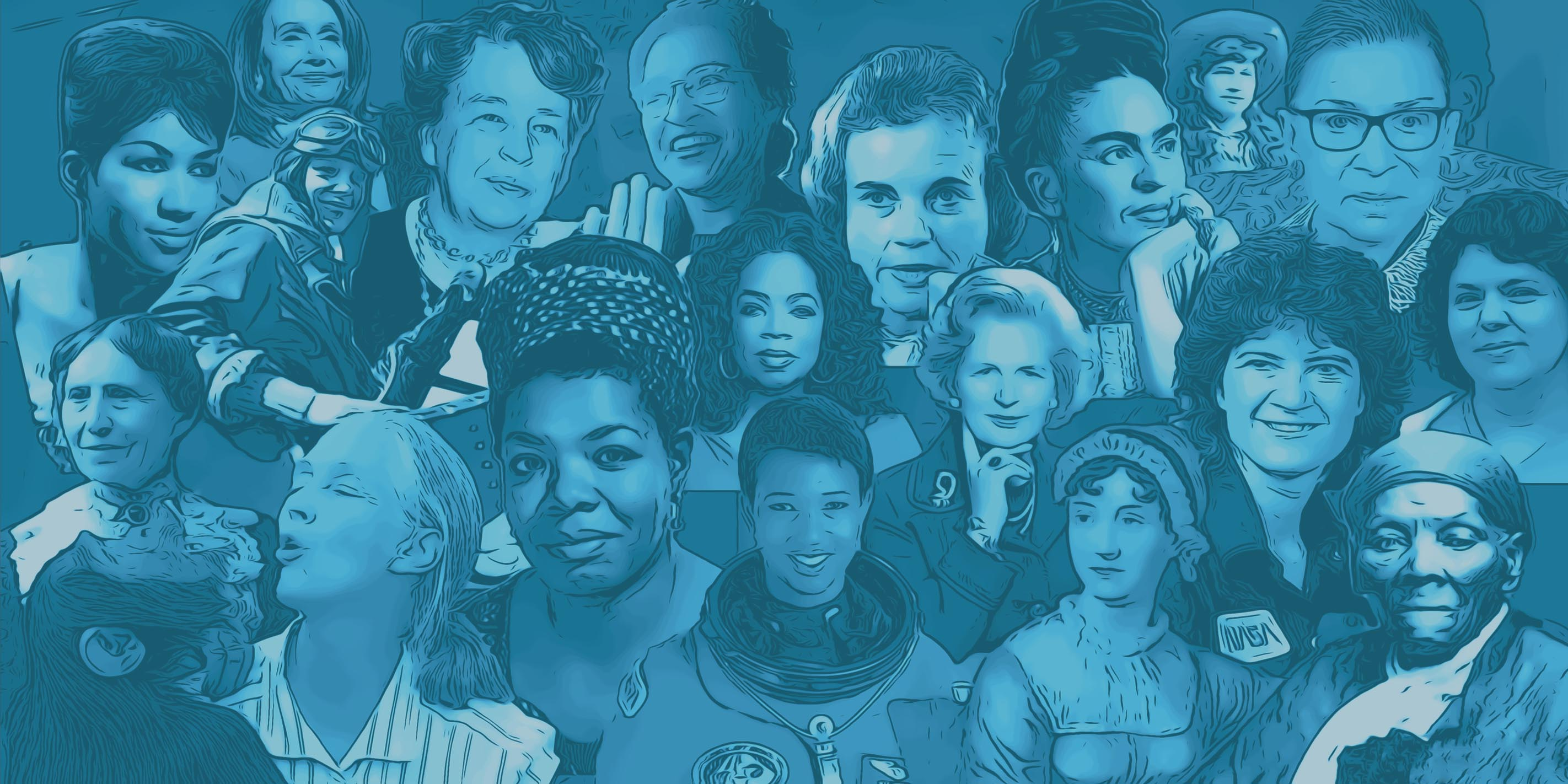 Women's Wins in the Workplace – A Brief History