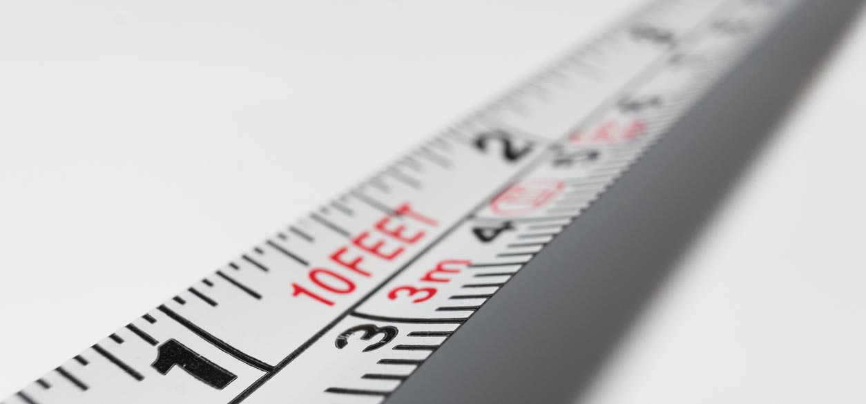 What Gets Measured Improves