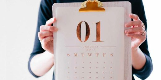 New Year's Employee Engagement Strategy: Set SMART Goals