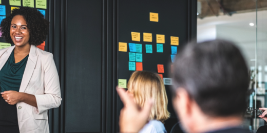 The Ultimate Problem Solving Template for Meetings