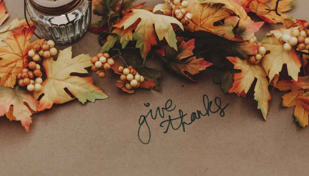 What Thanksgiving Can Teach Every Business Owner…