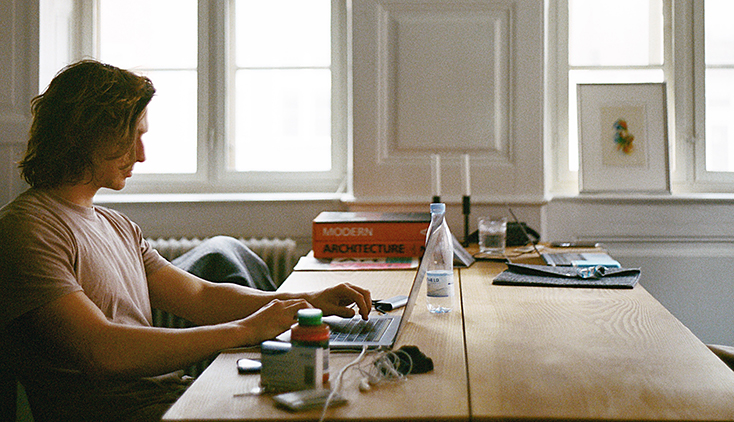 Using Work-From-Home Time to Improve Business Performance
