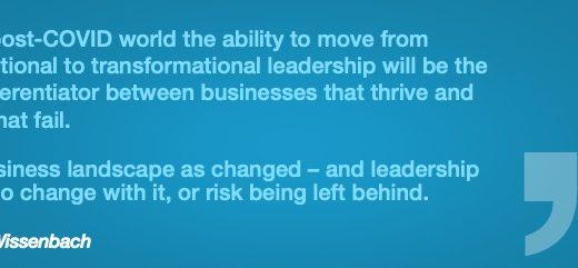 7 Qualities Successful Leaders Need