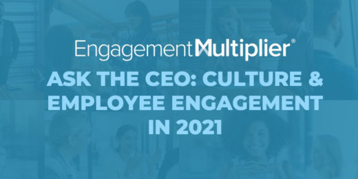 Employee Engagement Questions Answered: A Live Session With our CEO