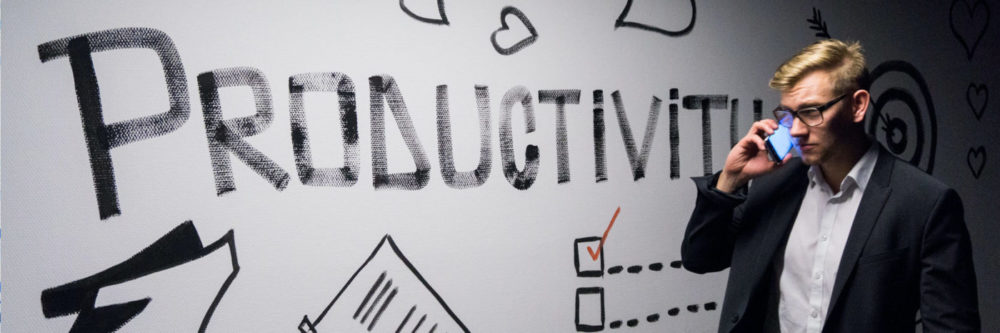 3 Keys to Employee Productivity & Retention You Haven't Thought About