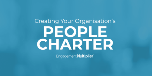 The People Charter: Let Employees Know You Understand & Care