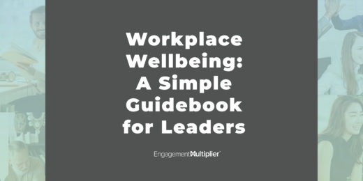 Workplace Wellbeing: A Simple Guidebook for Leaders