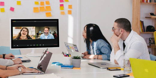 6 Best Practices for Your Next Hybrid Meeting