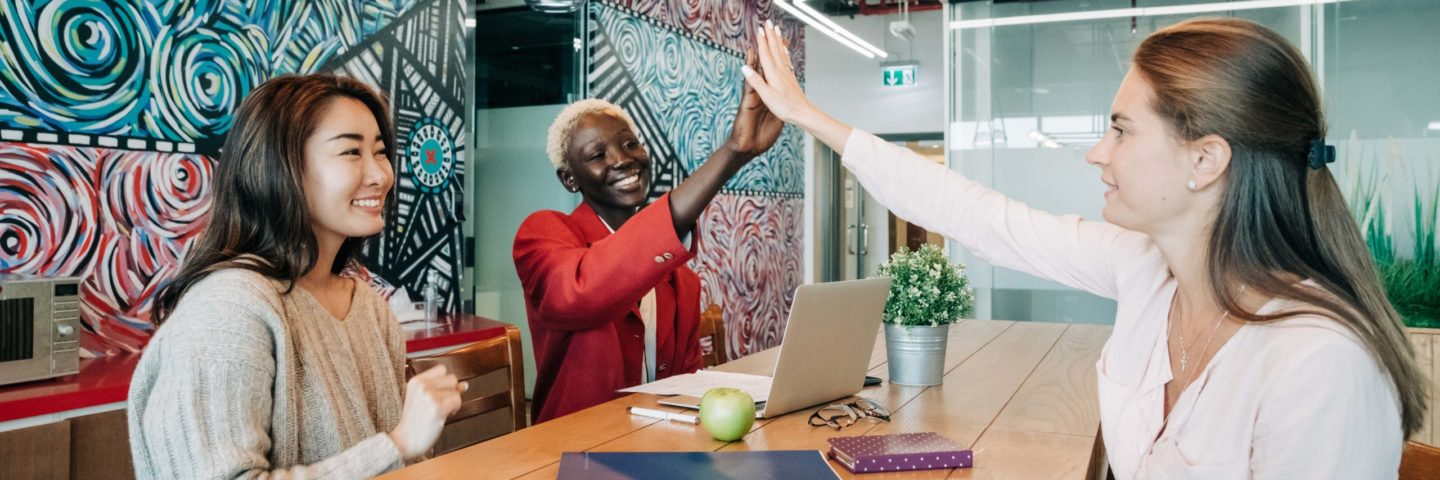 4 Benefits of Creating a More Diverse Workforce